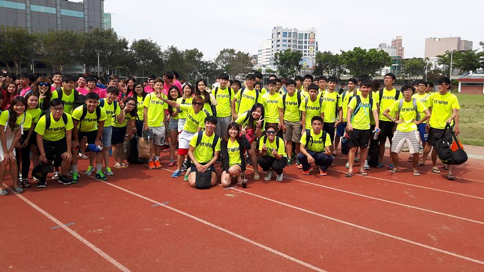 The 2016 Overseas Chinese Students Sports Competition Turns out a Great Success