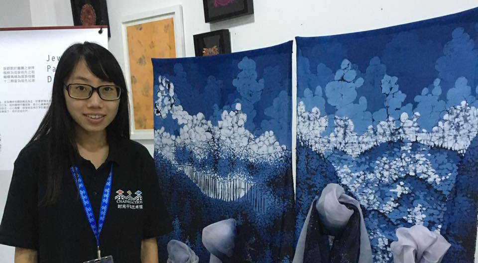 Tunghai Department of Fine Arts student wins first prize in the Cross-Straits Culture and Tourism Product Design Competition