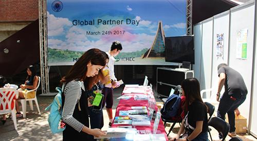 2017 Tunghai Global Partner Day