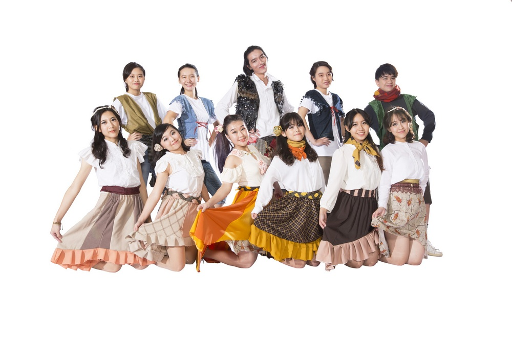 Tunghai University Opera and Musical Performances