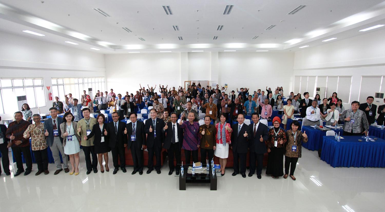 2016 Indonesia Forum Photo