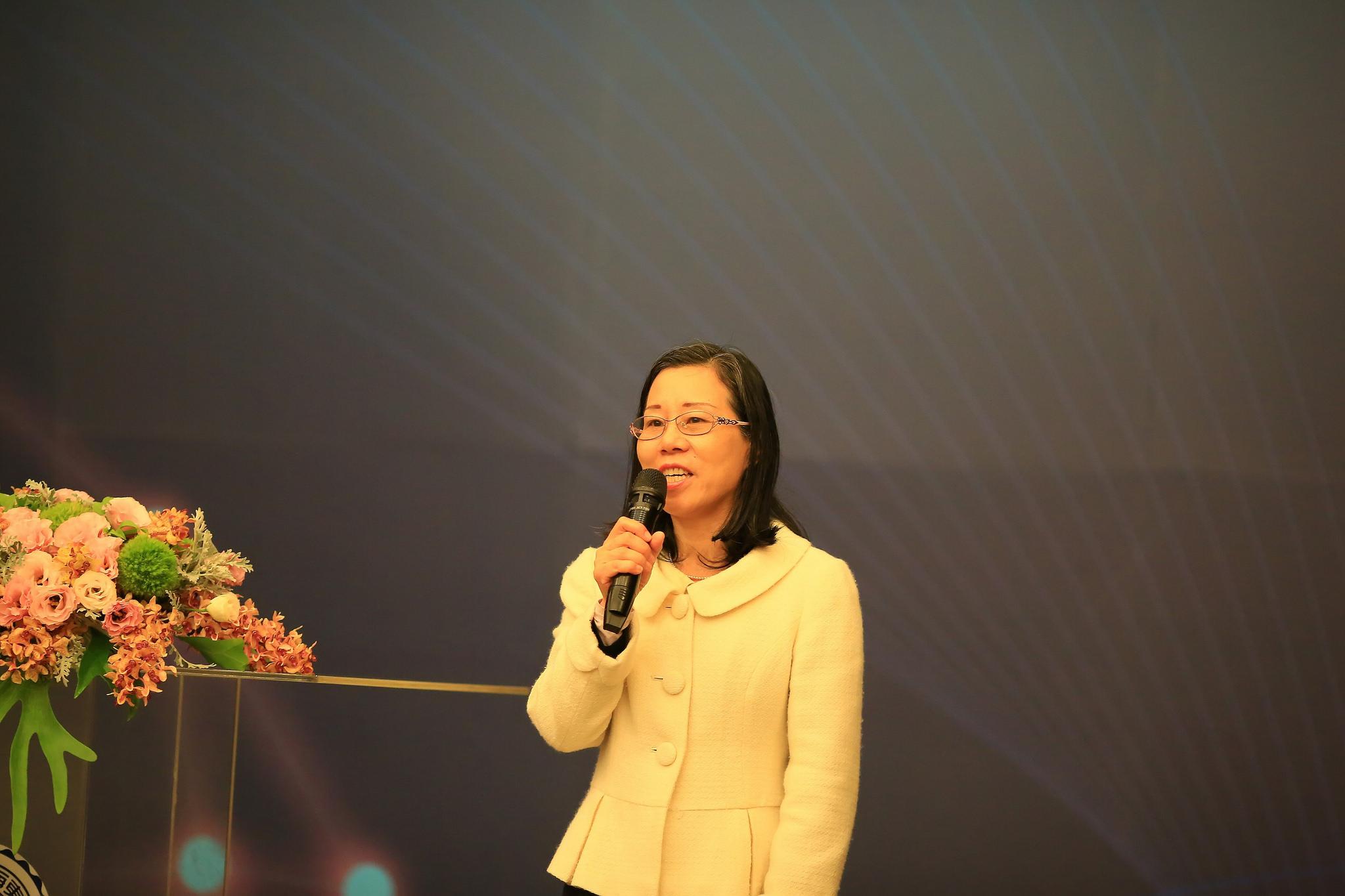 Pau-Choo Chung