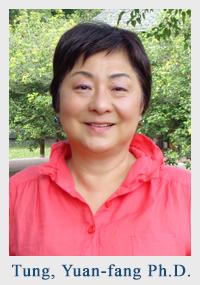 Tung Yuan-fang Ph.D.