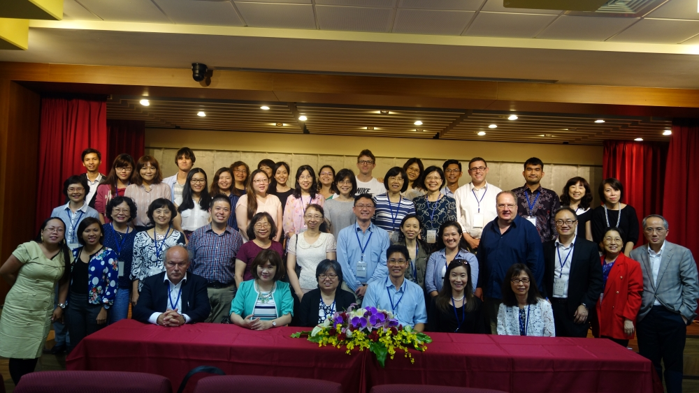 Tunghai Hosts International Conference on English Teaching and Learning-02