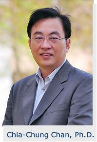 Chia-Chung Chan, Ph.D.