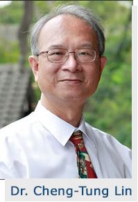 Dr. Cheng-Tung Lin