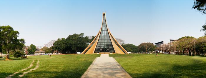 Luce Chapel of Tunghai University